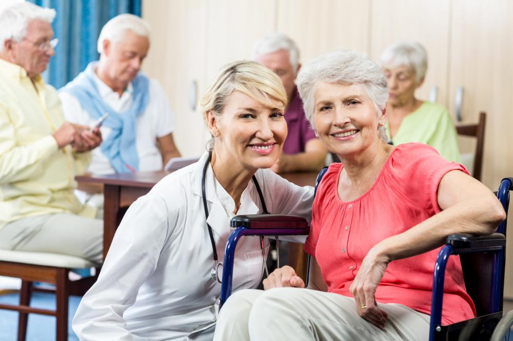 Nursing Home Administrators Opportunities and Challenges